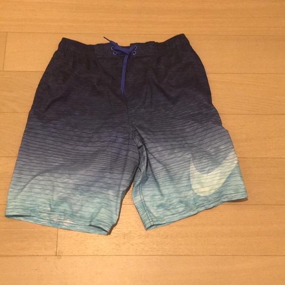 Nike Other - Nike Swim Trunks